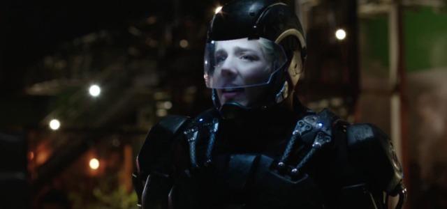 "Arrow Season 7 Finale Description: ""You Have Saved This City"""