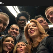 End Of An Arrow: Emily Bett Rickards Shares Memories On Her Last Day