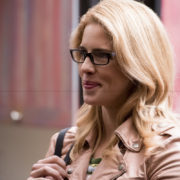 Beth Schwartz Talks Arrow Season 8, Writing Without Felicity & The Backdoor Pilot