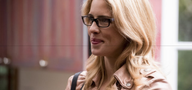 "Emily Bett Rickards: ""I Feel Like Felicity Has Done Her Time"""