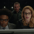 "Emily Bett Rickards: Felicity's Return Is ""Not Up To Me"""