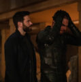 Colin Donnell & Josh Segarra To Return In Arrow's Final Season