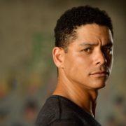 Charlie Barnett Is John Diggle Jr. In Arrow Season 8