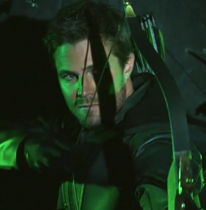 2020 GreenArrowTV Awards: Pick Your Favorite Arrow Season 8 Director!