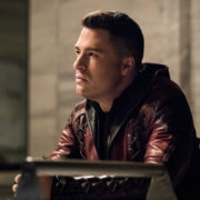 Colton Haynes No Longer A Series Regular For Arrow Season 8