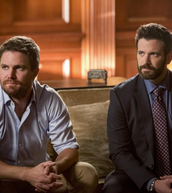 "Arrow ""Starling City"" Overnight Ratings Report"