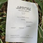"Arrow #8.7 Title Revealed: ""Purgatory"""