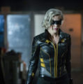Arrow Producers Discuss The Choice Of Keeping Earth-2 Laurel