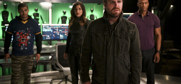 "Arrow #8.4 Photos: ""Present Tense"""