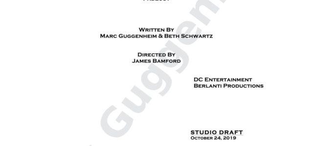 Arrow Series Finale Title Revealed
