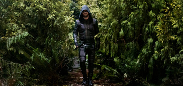 "Arrow ""Purgatory"" Preview Images"