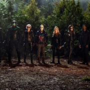 "Arrow ""Purgatory"" Trailer & Preview Clip"