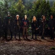 """Arrow """"Purgatory"""" Trailer & Preview Clip"""