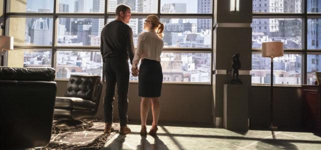 """Arrow #8.10 """"Fadeout"""" Series Finale Recap & Review"""
