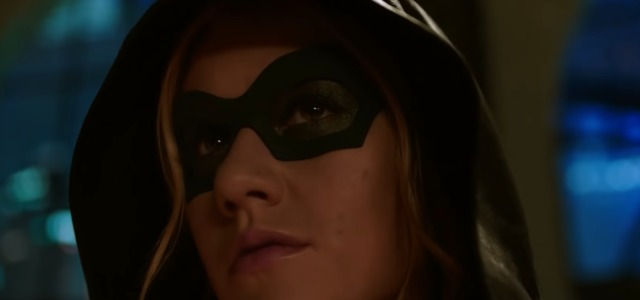 """Green Arrow & The Canaries"" Trailer Released"