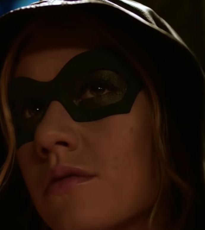"""""""Green Arrow & The Canaries"""" Trailer Released"""