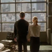 Olicity Fans Get 1 Of The 3 Things They Always Wanted In The Arrow Finale