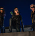 Green Arrow And The Canaries Is Not Moving Forward