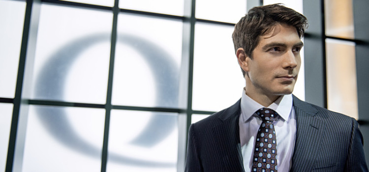 Ray Palmer On Arrow: Will He Shrink? Marc Guggenheim Answers