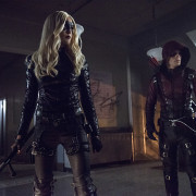 "Arrow #3.12: ""Uprising"" Recap & Review"