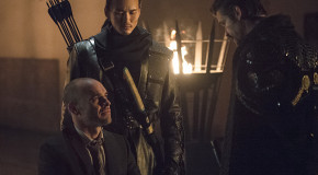 "Arrow #3.18: ""Public Enemy"" Recap & Review"