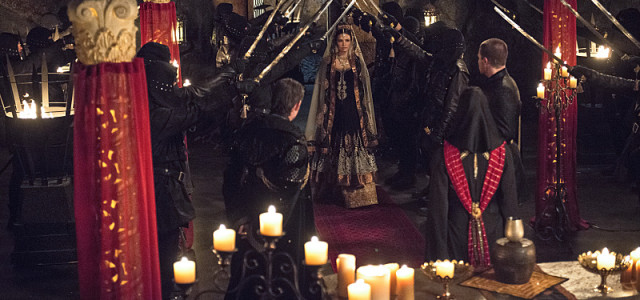 "Arrow #3.22: ""This is Your Sword"" Recap & Review"