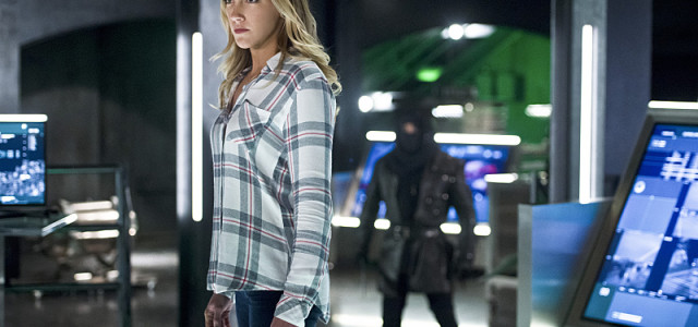 "Arrow #4.18: ""Eleven-Fifty-Nine"" Review"