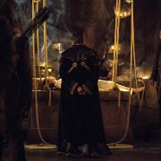 "Arrow #3.20: ""The Fallen"" Recap & Review"